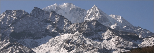 Kultur Trekking im Sherpaland